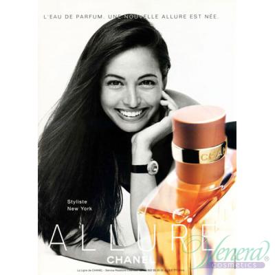 Chanel Allure EDP 35ml за Жени Дамски Парфюми