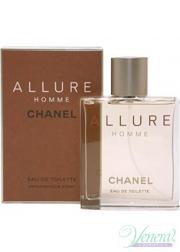 Chanel Allure Homme EDT 100ml για άνδρες Ανδρικά Αρώματα