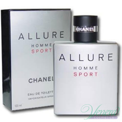 Chanel Allure Homme Sport EDT 50ml за Мъже