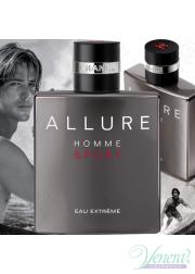 Chanel Allure Homme Sport Eau Extreme EDP 100ml για άνδρες Ανδρικά Αρώματα