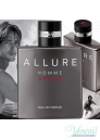 Chanel Allure Homme Sport Eau Extreme EDT 50ml за Мъже Мъжки Парфюми