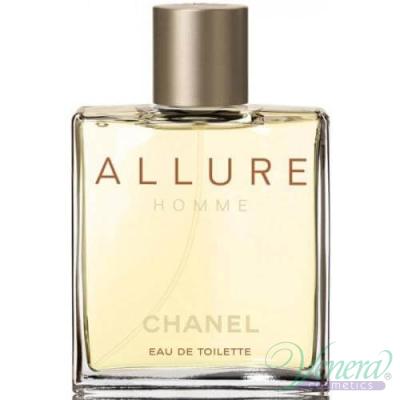 Chanel Allure Homme EDT 100ml за Мъже БЕЗ ОПАКОВКА