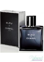 Chanel Bleu de Chanel EDT 100ml για άνδρες Ανδρικά Αρώματα