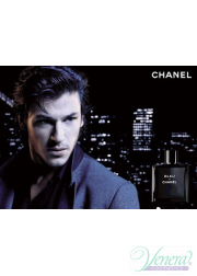 Chanel Bleu de Chanel EDT 100ml για άνδρες ασυσκεύαστo Products without package