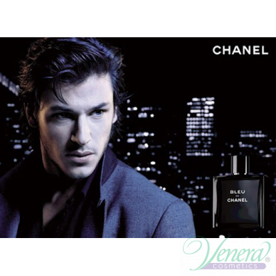 Chanel Bleu de Chanel EDT 150ml за Мъже Мъжки Парфюми