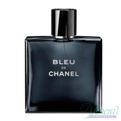 Chanel Bleu de Chanel EDT 100ml за Мъже БЕЗ ОПАКОВКА За Мъже
