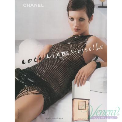 Chanel Coco Mademoiselle EDT 100ml за Жени Дамски Парфюми