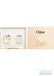 Chloe Set (EDP 50ml + BL 100ml) για γυναίκες Γυναικεία σετ