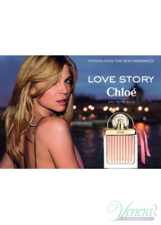 Chloe Love Story Eau Sensuelle EDP 75ml για γυναίκες Γυναικεία αρώματα