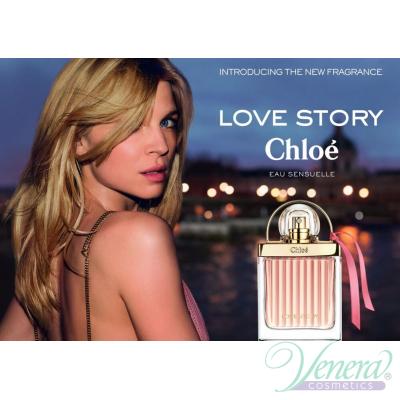 Chloe Love Story Eau Sensuelle EDP 75ml за Жени Дамски Парфюми