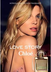 Chloe Love Story EDP 75ml για γυναίκες ασυσκεύαστo Γυναικεία Αρώματα Χωρίς Συσκευασία