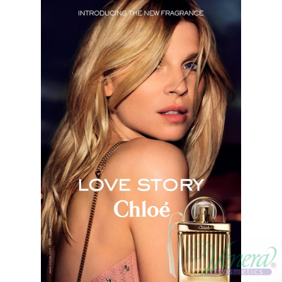 Chloe Love Story EDP 30ml за Жени За Жени