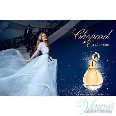 Chopard Enchanted EDP 75ml pentru Femei fără de ambalaj Products without package