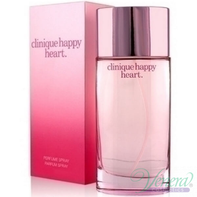 Clinique Happy Heart EDP 30ml για γυναίκες
