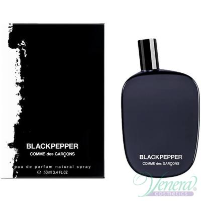 Comme des Garcons Blackpepper EDP 50ml за Мъже и Жени Унисекс Парфюми