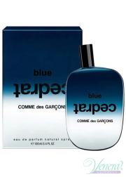 Comme des Garcons Blue Cedrat EDP 100ml για άνδ...