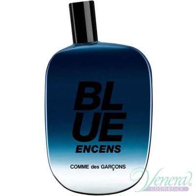 Comme des Garcons Blue Encens EDP 100ml за Мъже и Жени БЕЗ ОПАКОВКА