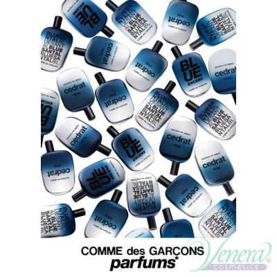 Comme des Garcons Blue Encens EDP 100ml за Мъже и Жени Унисекс Парфюми