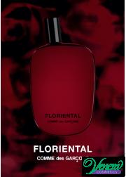 Comme des Garcons Floriental EDP 100ml για άνδρες and Women Niche Fragrances