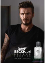 David Beckham Beyond Forever EDT 90ml για άνδρες Men`s Fragrance