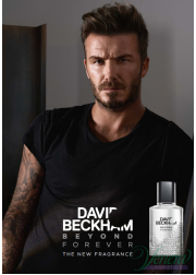 David Beckham Beyond Forever EDT 90ml για άνδρες