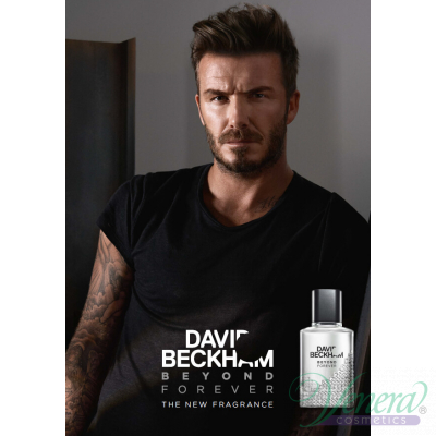David Beckham Beyond Forever EDT 40ml за Мъже