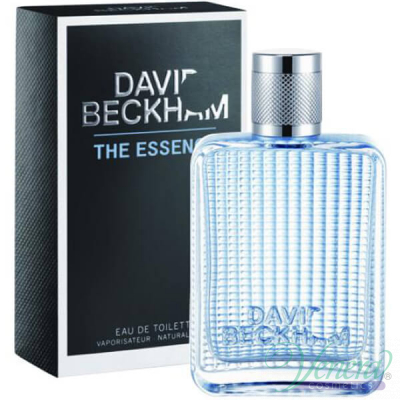David Beckham The Essence EDT 50ml за Мъже
