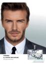 David Beckham Homme Комплект (Deo Spray 150ml + SG 200ml) за Мъже Мъжки Комплекти