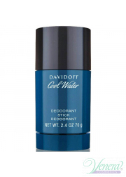 Davidoff Cool Water Deo Stick 75ml for Men Men's face and body products