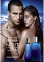Davidoff Cool Water Night Dive Shower Gel 150ml за Жени