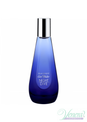 Davidoff Cool Water Night Dive EDT 80ml για γυναίκες ασυσκεύαστo Products without package