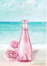 Davidoff Cool Water Sea Rose EDT 100ml за Жени БЕЗ ОПАКОВКА За Жени