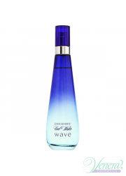 Davidoff Cool Water Wave EDT 100ml για γυναίκες ασυσκεύαστo Women's Fragrances without package