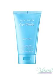 Davidoff Cool Water Body Lotion 150ml για γυναίκες Προϊόντα για Πρόσωπο και Σώμα