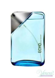 Davidoff Echo EDT 100ml για άνδρες ασυσκεύαστo Men's Fragrances without package