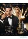 Davidoff The Brilliant Game EDT 100ml за Мъже За Мъже