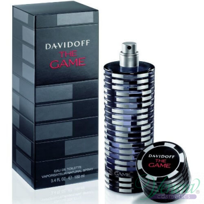 Davidoff The Game EDT 60ml за Мъже