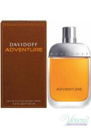 Davidoff Adventure EDT 50ml για άνδρες Ανδρικά Αρώματα