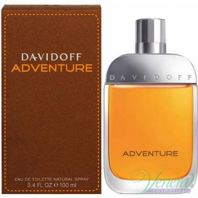 Davidoff Adventure EDT 50ml за Мъже