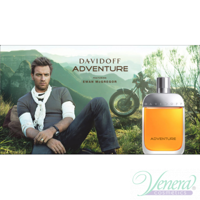 Davidoff Adventure Deo Stick 75ml за Мъже За Мъже