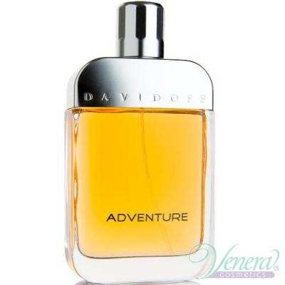Davidoff Adventure EDT 100ml за Мъже БЕЗ ОПАКОВКА