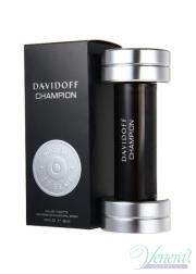 Davidoff Champion EDT 50ml για άνδρες Ανδρικά Αρώματα