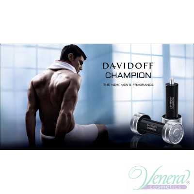 Davidoff Champion EDT 50ml за Мъже