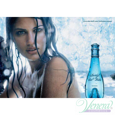 Davidoff Cool Water Body Lotion 150ml за Жени За Жени
