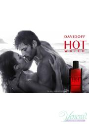 Davidoff Hot Water EDT 30ml για άνδρες Ανδρικά Αρώματα