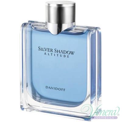 Davidoff Silver Shadow Altitude EDT 100ml за Мъже БЕЗ ОПАКОВКА За Мъже