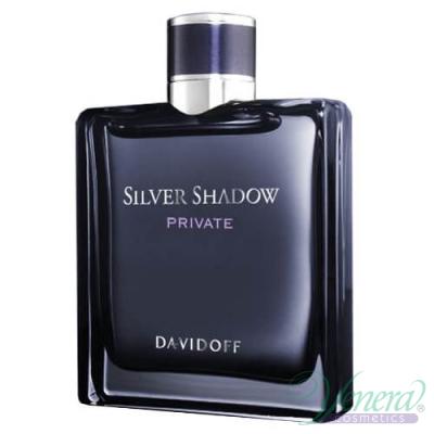 Davidoff Silver Shadow Private EDT 100ml за Мъже БЕЗ ОПАКОВКА