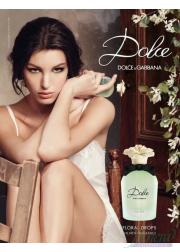 Dolce&Gabbana Dolce Floral Drops EDT 50ml για γυναίκες Γυναικεία αρώματα