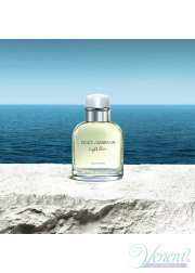 Dolce&Gabbana Light Blue Discover Vulcano EDT 125ml για άνδρες Ανδρικά Αρώματα