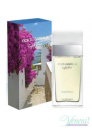 D&G Light Blue Escape to Panarea EDT 100ml за Жени За Жени